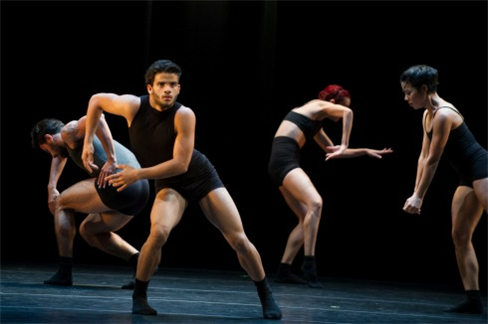 Malpaso Dance Company in