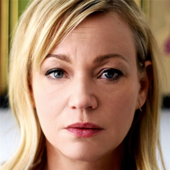 TDF Stages: Samantha Mathis Is Ready to 'Make Believe' On Stage