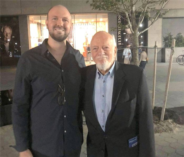 TDF Stages: How Hal Prince Changed My Life as an Audience Member and an Artist