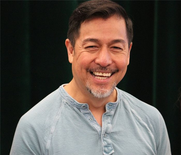 TDF Stages: Why Alan Ariano Is Overjoyed to Finally Play a Filipino on Stage