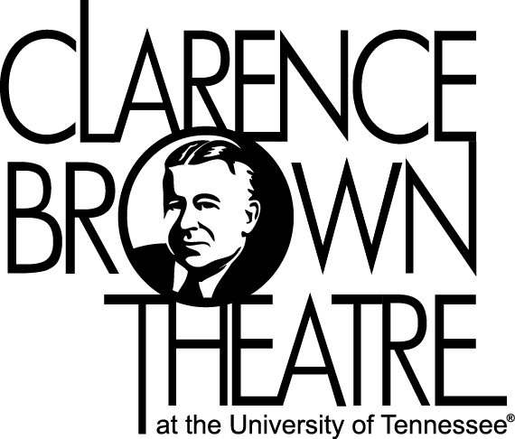 Clarence Brown Theatre Logo